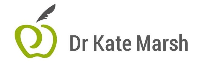 Dr Kate Marsh