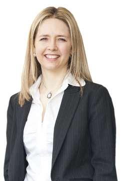 Dr Kate Marsh